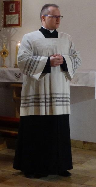 ks. Bogdan Chmielewski